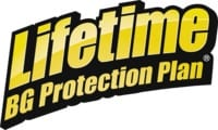 BG Lifetime Protection plan